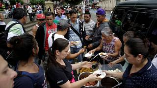 Άσυλο στην Κόστα Ρίκα αναζητούν οι κάτοικοι της Νικαράγουα
