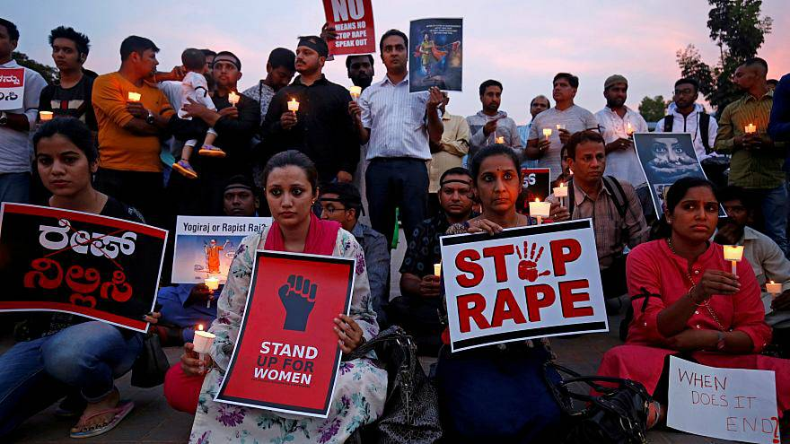 الهند : هواتف لحماية الفتيات من الاغتصاب في الملاجئ