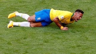 Reklámban beszél a színészkedéséről Neymar