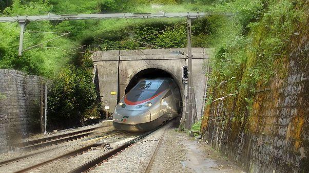 Il tunnel infinito e la sua storia