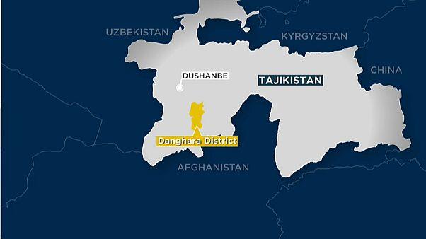 Tacikistan turist saldırısından muhalefet partisini sorumlu tuttu