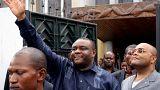 Le retour en RDC de Jean-Pierre Bemba