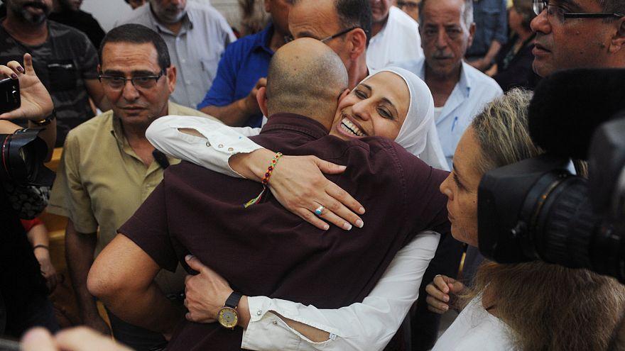 إسرائيل تسجن شاعرة فلسطينية بتهمة التحريض على الإرهاب