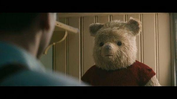 Ursinho Winnie The Pooh regressa às salas de cinema