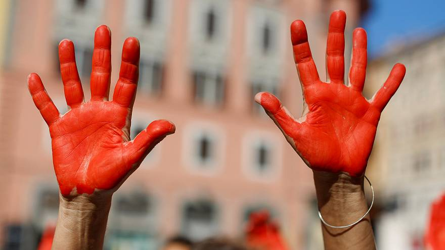Are hate crimes on the rise in Italy?