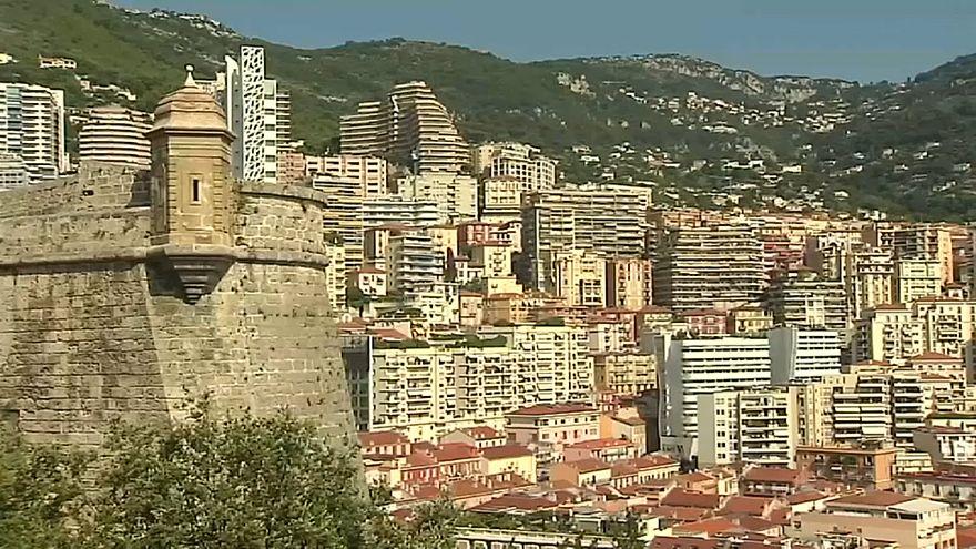 Monaco: Neues Luxusviertel auf dem Mittelmeer