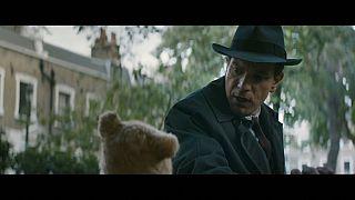 Las fascinantes aventuras de Christopher Robin y Winnie The Pooh