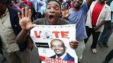 """Оппозиция Зимбабве """"победила"""""""