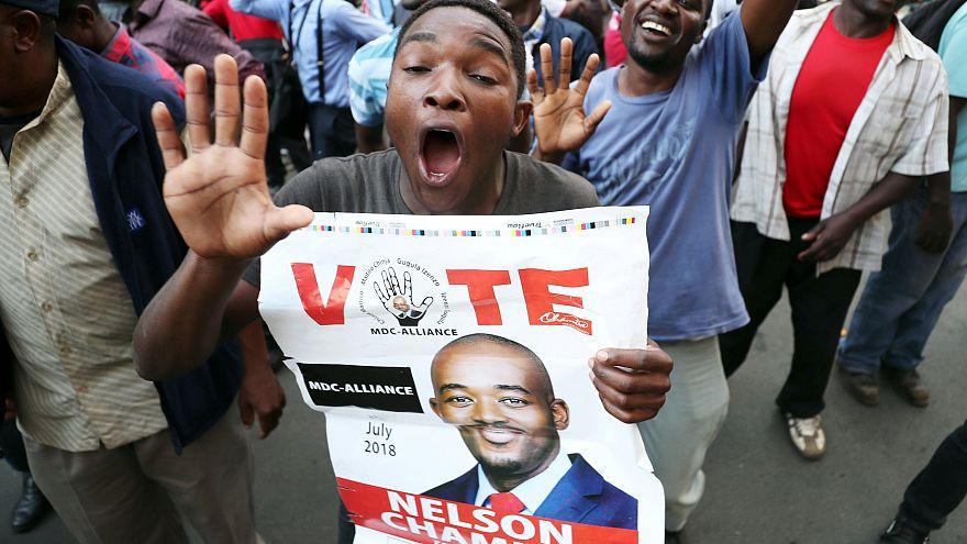 Zimbabwe : toujours pas de vainqueur