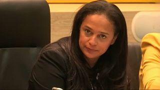 Justiça de Angola notificou Isabel dos Santos para prestar declarações