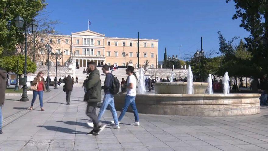 Grecia vislumbra el fin del rescate financiero