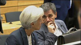 FMI tem dúvidas sobre a viabilidade da dívida grega