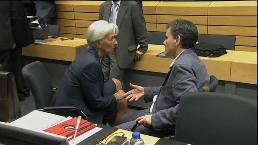 IWF zweifelt an langfristiger Wirkung von Griechenlands Reformen
