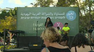 Israele: lezione di arabo per protesta contro la Legge dello Stato-Nazione
