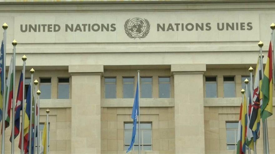 الأمم المتحدة تدعو السعودية إلى إطلاق سراح النشطاء السلميين