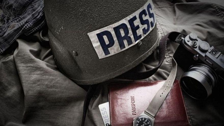 В ЦАР убиты российские журналисты