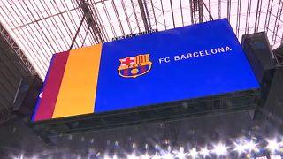 A Roma ellen készül a Barcelona
