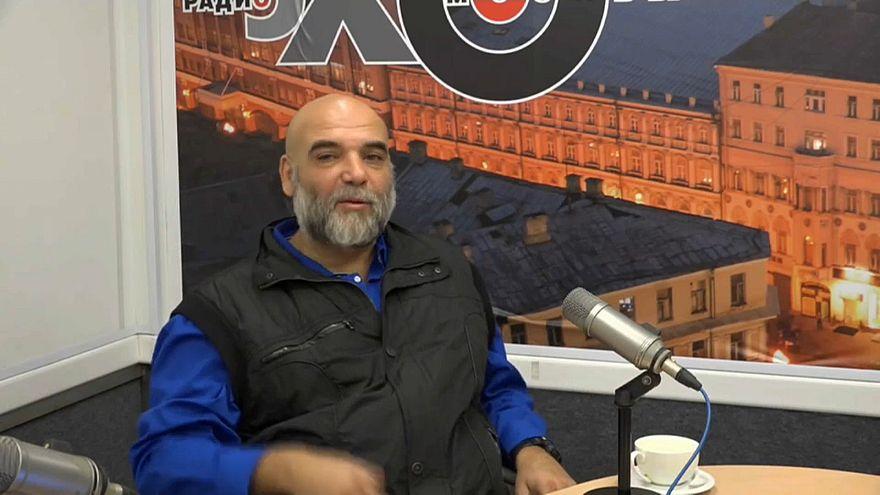 В ЦАР расстреляли российскую съёмочную группу