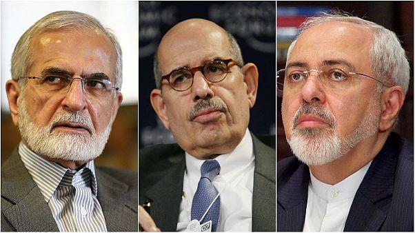 نظر سیاستمداران ایرانی و بینالمللی دربارۀ گفتگوی دونالد ترامپ با ایران