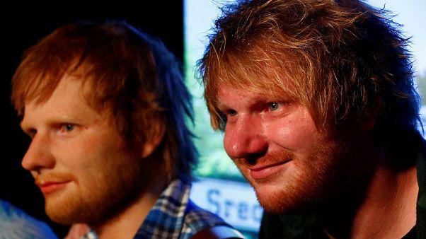 So erinnert sich Ed Sheeran (27) an Hamburg