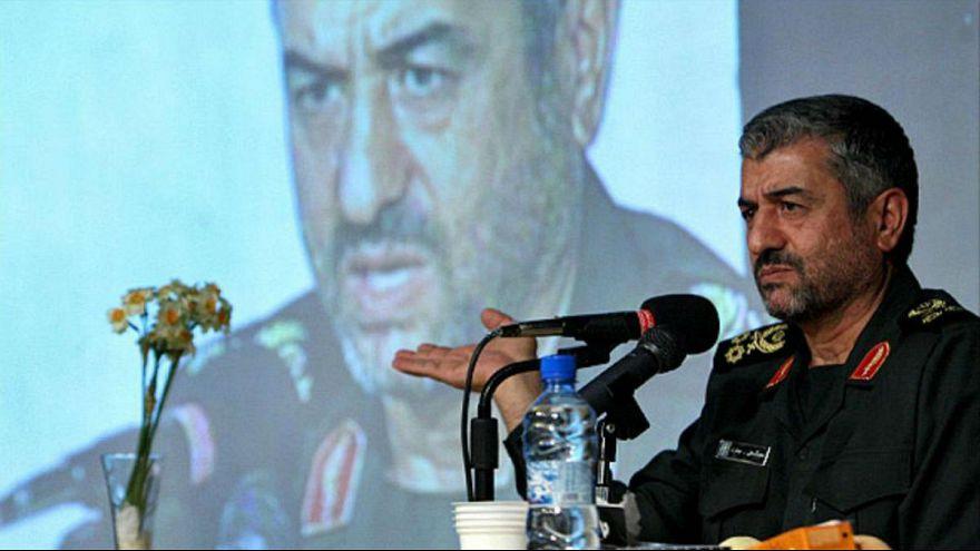 فرمانده سپاه خطاب به ترامپ: در توهم ملاقات با مقامات ایرانی بمانید