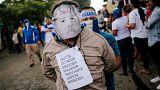 El Frente por la Democracia acusa a Ortega de terrorismo de Estado en Nicaragua