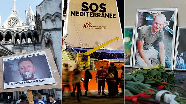 Europe briefing: Six stories to know about today