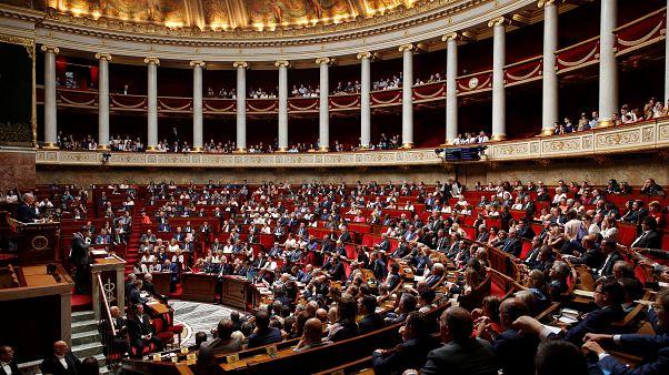 Caso Benalla: Parlamento francês chumba duas moções de censura