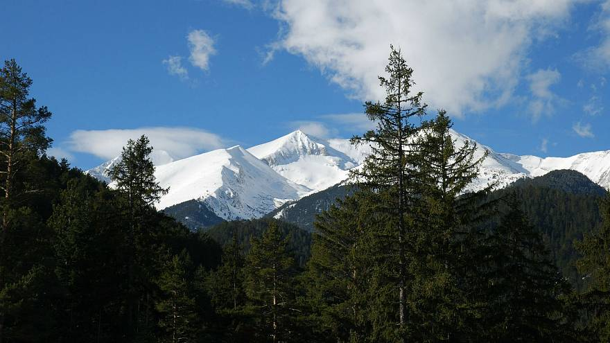 Bid to build at UNESCO-protected national park in Bulgaria ruled 'illegal'