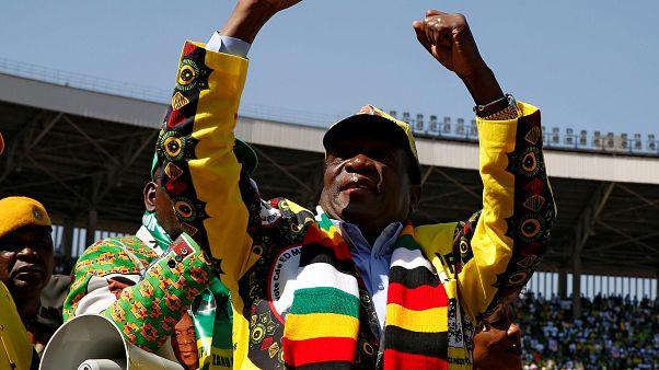 Zimbabve'deki seçimlerde iktidar partisi meclisin üçte ikilik çoğunluğunu aldı