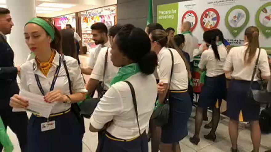Megfenyegette dolgozóit a Ryanair vezére