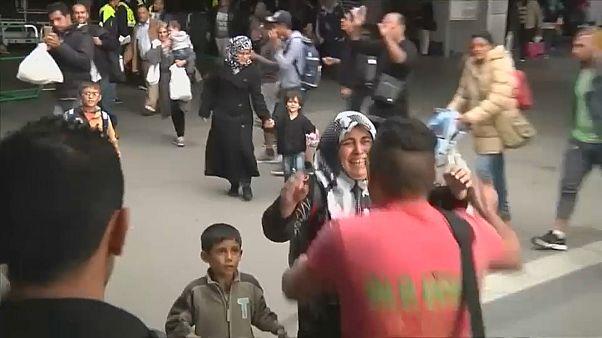 Γερμανία: Νέο πρόγραμμα οικογενειακής επανένωσης προσφύγων