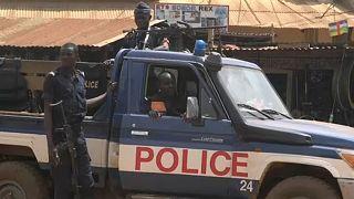 Journalisten in Zentralafrikanischer Republik getötet