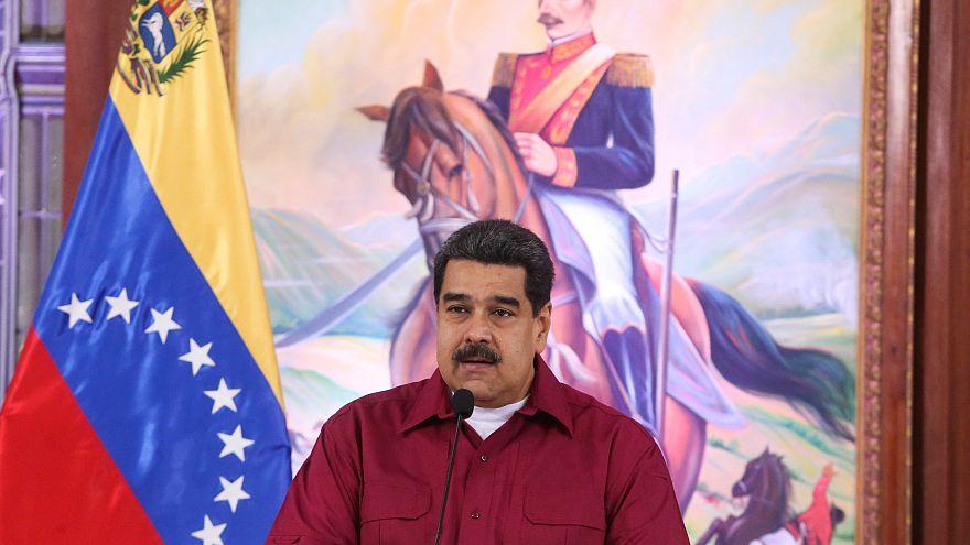Venezuela Devlet Başkanı Maduro: Üretim modelimiz çöktü, başarısız olduk