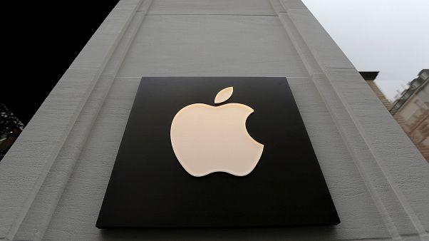 Доходы Apple в третьем квартале возросли