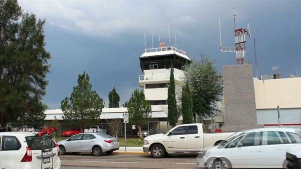 Accidente de Aeroméxico: primeros testimonios de los pasajeros