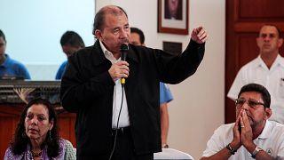 "Daniel Ortega: ""Pareciera que la influencia del Estado Islámico ha llegado a Nicaragua"""