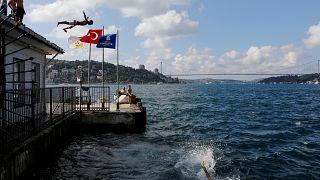 رشد ۳۱ درصدی صنعت گردشگری ترکیه در سال ۲۰۱۸