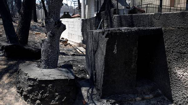 After the Greek fires