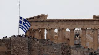Political tensions rise in Greece over government handling of wildfires