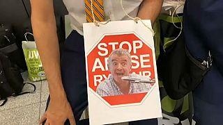 Ryanair-Streiks gehen in die nächste Runde