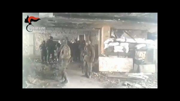 Italia-Ucraina, sei arresti di skinhead che reclutavano mercenari per la guerra nel Donbass