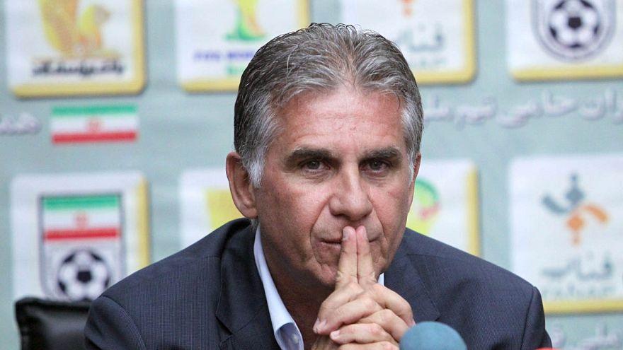 فدراسیون فوتبال ایران: کیروش در تیم ملی می ماند