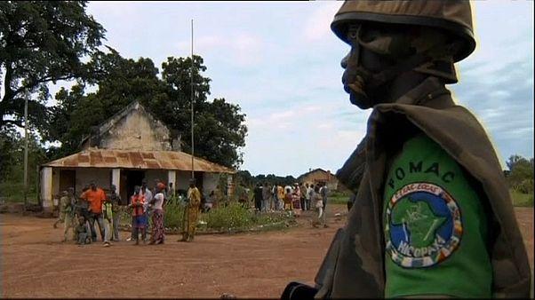Trois journalistes russes tués en Centrafrique