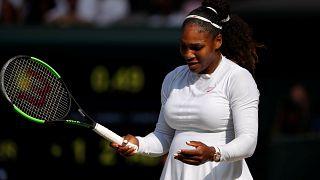 Serena Williams encaja la peor derrota de su carrera deportiva