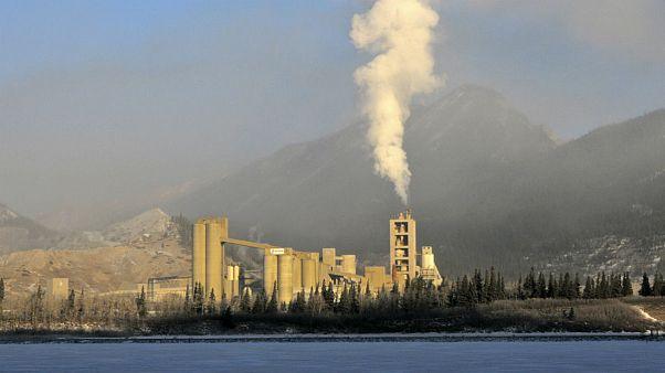 آلایندههای جوی و تولیدکنندههای گازهای گلخانهای