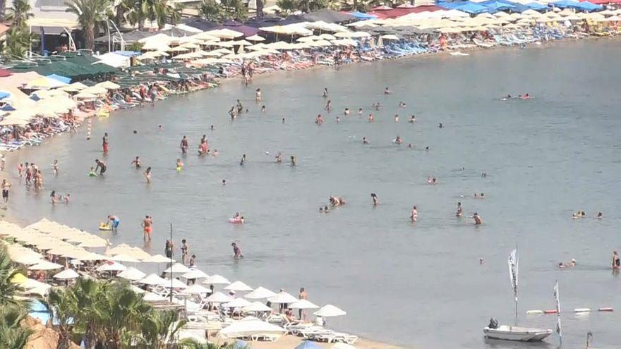 Urlaubsziel Türkei wieder hoch im Kurs