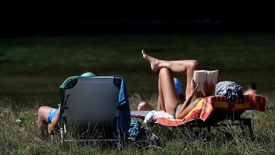 Kein Ende der Hitzewelle und der tropischen Nächte: 10 der coolsten Tweets