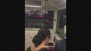 3.000 Passagiere bleiben über 2 Stunden in Pariser U-Bahn stecken
