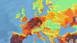 Ondata di caldo, nuovo record per l'Europa`?